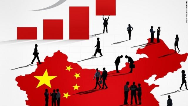 Китайские банки в топ 5