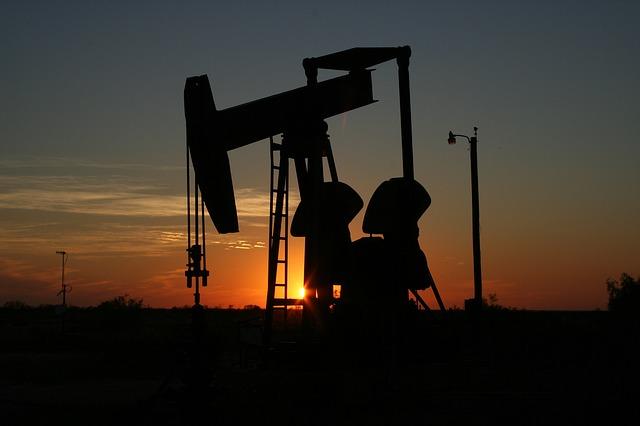 Товарный рынок нефть