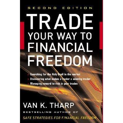 трейдинг ваш путь к финансовой свободе ван тарп скачать бесплатно