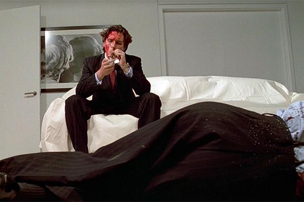 Американский психопат, 2000