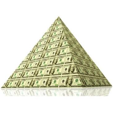 Сколько денег в мире?