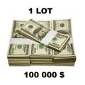 1 торговый лот равен 100000$