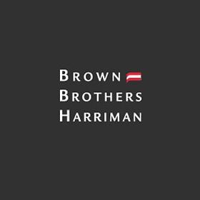 Brown Brothers Harriman - BBH