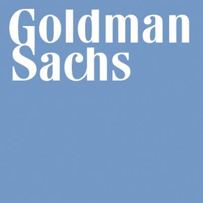Goldman Sachs прогноз банка