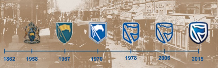 история standard bank