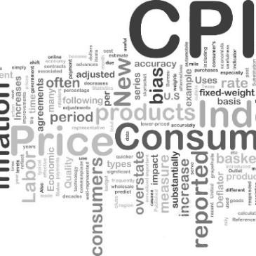 ИПЦ (CPI) – индекс потребительских цен