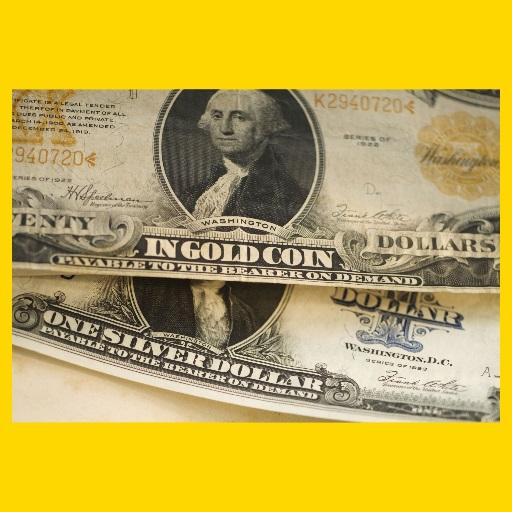 Золотой Стандарт Мировой Экономики